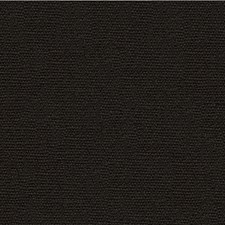 Black Solid Decorator Fabric by Lee Jofa