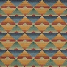 Multi/Spice Decorator Fabric by Lee Jofa