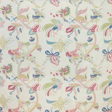 Petal/Capri Tropical Decorator Fabric by Lee Jofa