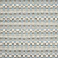 Cadet Check Decorator Fabric by Lee Jofa