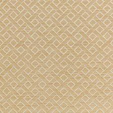 Straw Diamond Decorator Fabric by Lee Jofa