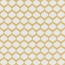 Honey Bargellos Decorator Fabric by Lee Jofa