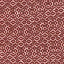 Brick Diamond Decorator Fabric by Lee Jofa