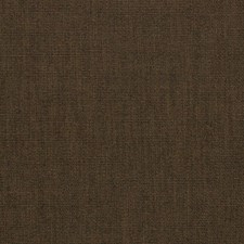 Mocha Solid Decorator Fabric by Greenhouse