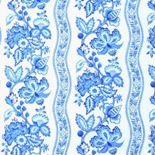 Porcelain Decorator Fabric by Duralee