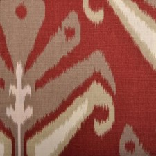 Madder Decorator Fabric by Duralee