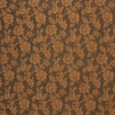 Green/Rust Chenille Decorator Fabric by Kravet