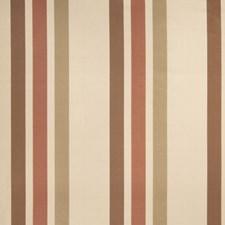 Sienna Stripes Decorator Fabric by Fabricut