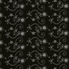 Night Sky Decorator Fabric by Robert Allen /Duralee