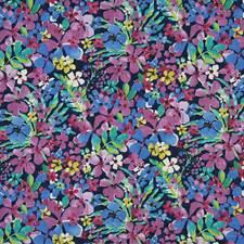 Berry Blast Decorator Fabric by Robert Allen