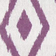 Magenta Decorator Fabric by Beacon Hill