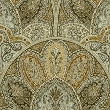 Golden Decorator Fabric by Robert Allen