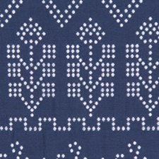 Cobalt Decorator Fabric by Robert Allen /Duralee