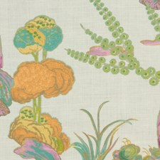 Orchid Decorator Fabric by Beacon Hill