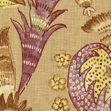 Aubergine Decorator Fabric by Robert Allen /Duralee