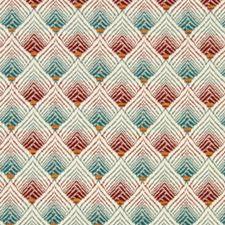 Classic Crimson Decorator Fabric by Robert Allen/Duralee