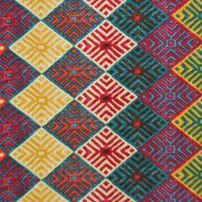Gem Decorator Fabric by RM Coco
