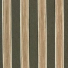 Olive G Stripes Decorator Fabric by Groundworks