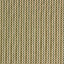 Green/Beige Plaid Decorator Fabric by Kravet