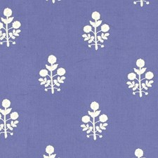 Bluebell Decorator Fabric by Robert Allen