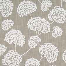 Light Grey Decorator Fabric by Robert Allen /Duralee