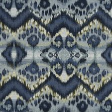 Calypso Blue Decorator Fabric by Robert Allen/Duralee