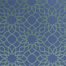 Island Blue Decorator Fabric by Beacon Hill