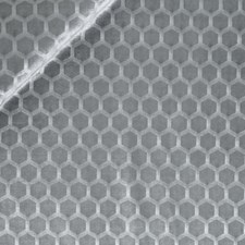 Pewter Decorator Fabric by Robert Allen /Duralee