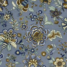 Twilight Decorator Fabric by Robert Allen /Duralee