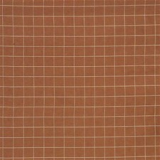 Truffle Plaid Decorator Fabric by Kravet