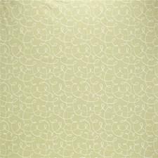 Celery Lattice Decorator Fabric by Kravet