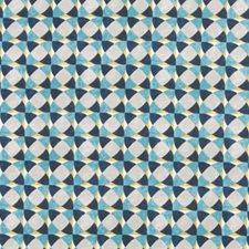 Peacock Decorator Fabric by Robert Allen/Duralee