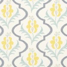 Aquatint Decorator Fabric by Robert Allen
