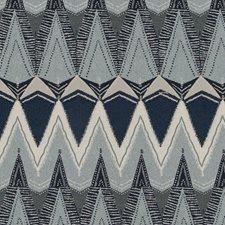 Denim Decorator Fabric by Robert Allen