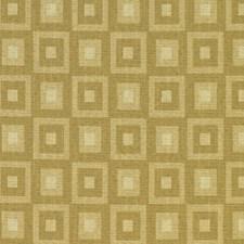 Green Check Decorator Fabric by Fabricut