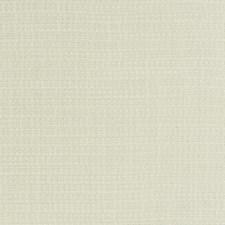 Cream Solid Decorator Fabric by S. Harris