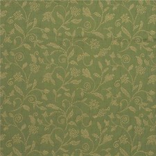 Vert Botanical Decorator Fabric by Kravet