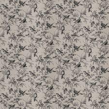 Coal Animal Decorator Fabric by Fabricut