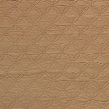 Brown Geometric Decorator Fabric by Kravet