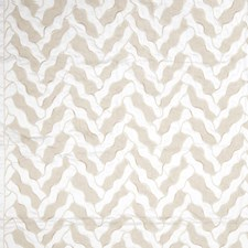 White Animal Decorator Fabric by Fabricut