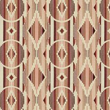 Rosado Embroidery Decorator Fabric by S. Harris