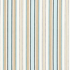 Capri CHATHAM STRIPES Decorator Fabric by Scalamandre