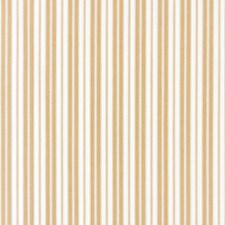 Camel CHATHAM STRIPES Decorator Fabric by Scalamandre