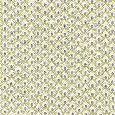Celery Decorator Fabric by Scalamandre