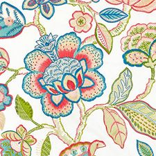 Bloom Decorator Fabric by Scalamandre