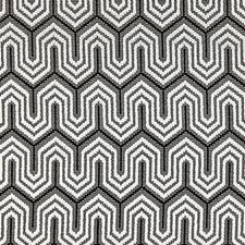 Graphite Jacquard Decorator Fabric by Scalamandre