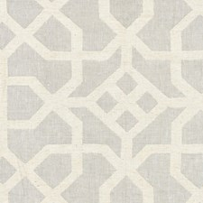 Nickel/Greige Decorator Fabric by Scalamandre