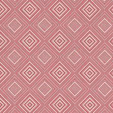 Hibiscus Decorator Fabric by Scalamandre