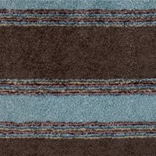 Light Blue/Brown/Pink Texture Decorator Fabric by Kravet