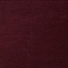 Burgundy/Red Solid Decorator Fabric by Kravet